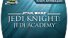 Star Wars Jedi Knight – Jedi Academy