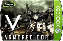 Armored Core V для Xbox 360