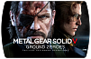 Metal Gear Solid V Ground Zeroes (ключ для ПК)