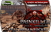 Painkiller Hell and Damnation: Full Metal Rocket