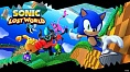 Sonic Lost World | PC Launch Trailer