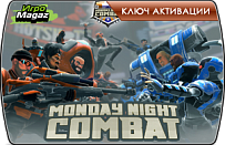 Monday Night Combat (ключ для ПК)