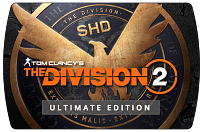 Tom Clancy's The Division 2 Ultimate Edition (ключ для ПК)