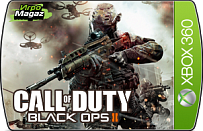 Call Of Duty: Black Ops 2 для Xbox 360