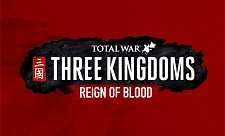 Total War Three Kingdoms – Reign of Blood (DLC) доступно для покупки