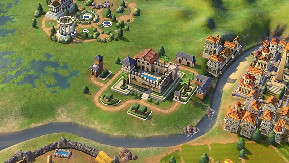 Sid Meier's Civilization 6 – Vikings Scenario Pack