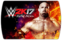 WWE 2K17 Digital Deluxe Edition