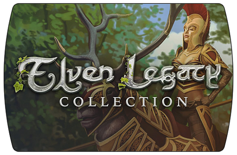 Elven Legacy Collection (ключ для ПК)