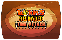 Worms Reloaded – Time Attack Pack