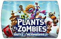 Plants vs Zombies Battle for Neighborville (ключ для ПК)