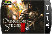 Dungeon Siege 3 для PS3