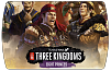 Total War Three Kingdoms – Eight Princes (ключ для ПК)