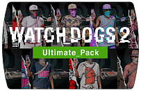 Watch Dogs 2 – Ultimate Pack