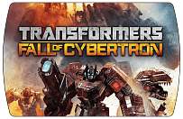 Transformers Fall of Cybertron (ключ для ПК)