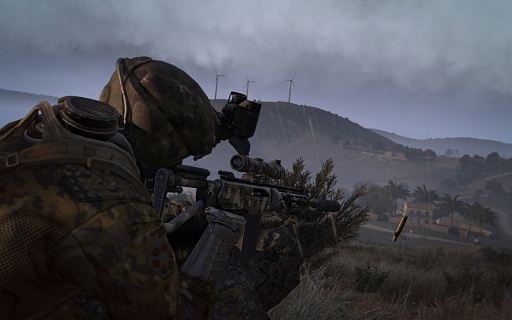 Arma 3 – DLC Bundle 1