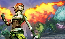 Borderlands 2 Commander Lilith & the Fight for Sanctuary доступно для покупки