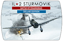 IL-2 Sturmovik Battle of Stalingrad Deluxe