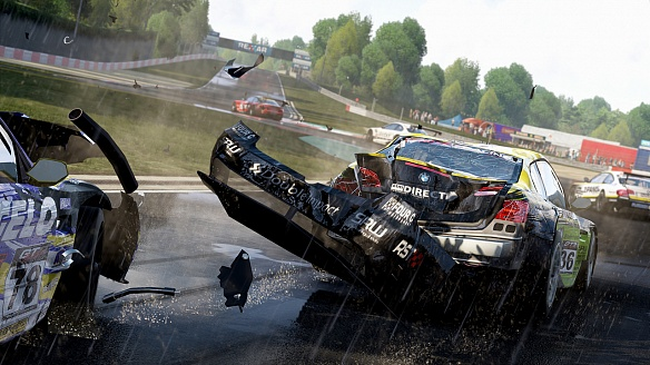 Купить Project CARS Game of the Year Edition