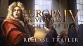 Europa Universalis IV - The Rights of man, Release Trailer