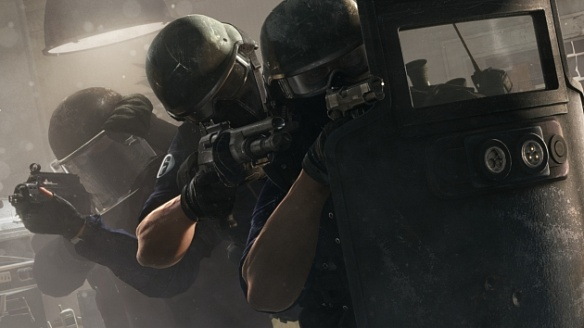 Купить Tom Clancy's Rainbow Six: Siege Gold Edition
