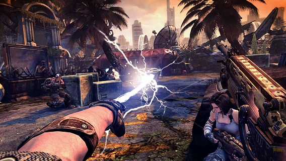 Bulletstorm Full Clip Edition (ключ для ПК)