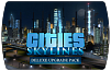 Cities Skylines – Deluxe Upgrade Pack