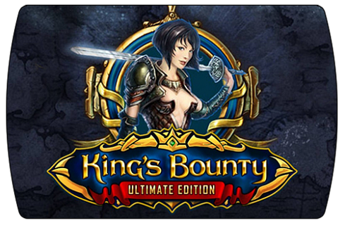 King's Bounty Ultimate Edition (ключ для ПК)