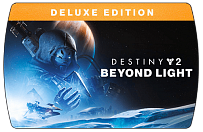 Destiny 2 – Beyond Light Deluxe Edition (ключ для ПК)