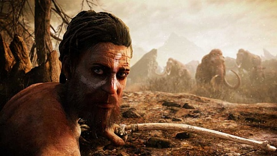 Far Cry Primal Apex Edition (ключ для ПК)