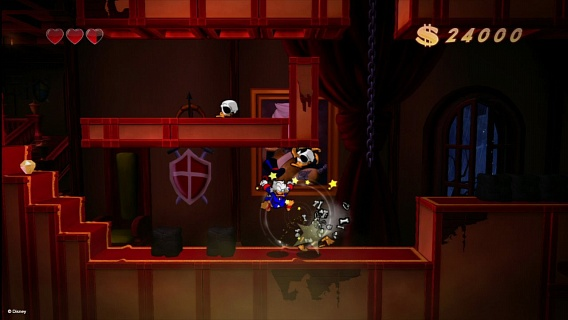 DuckTales Remastered (ключ для ПК)