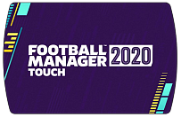 Football Manager Touch 2020 (ключ для ПК)