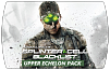 Tom Clancy's Splinter Cell Blacklist Upper Echelon Pack