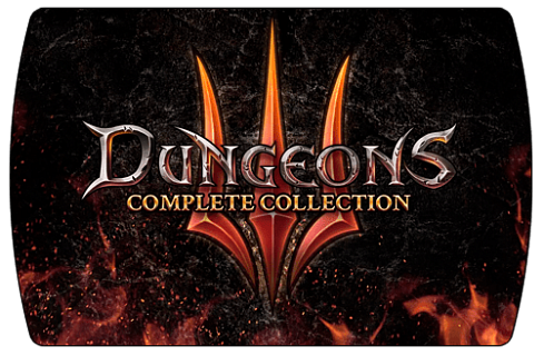 Dungeons 3 Complete Collection (ключ для ПК)