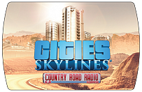 Cities Skylines – Country Road Radio