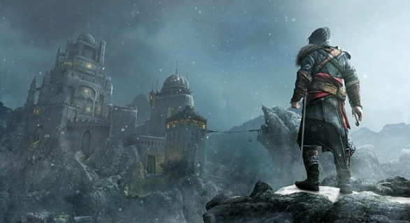 Assassin's Creed Revelations - The Lost Archive