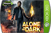 Alone in the Dark для Xbox 360