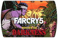 Far Cry 5 – Hours of Darkness