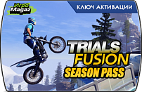 Trials Fusion Season Pass