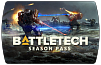 Battletech Season Pass (ключ для ПК)