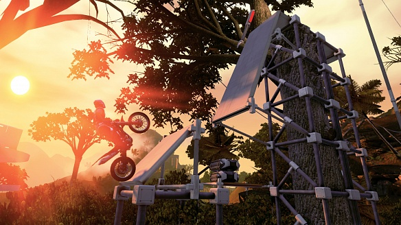 Купить Trials Fusion Awesome Level MAX Edition
