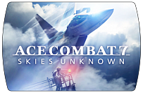 Ace Combat 7 Skies Unknown (ключ для ПК)