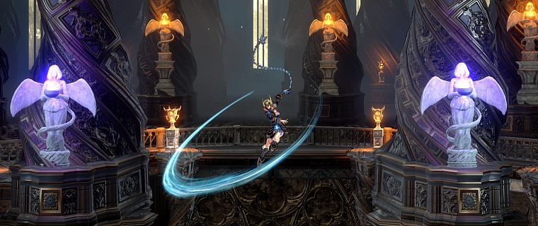 Bloodstained Ritual of the Night (ключ для ПК)