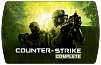 Counter-Strike Complete (ключ для ПК)