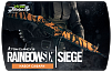 Tom Clancy's Rainbow Six: Siege. The Safari Bundle