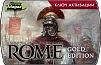 Europa Universalis Rome Gold Edition