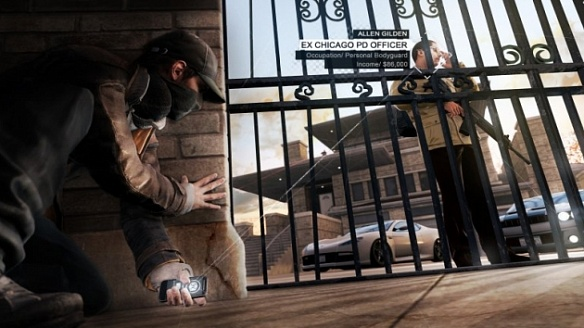 Купить Watch Dogs: Access granted pack