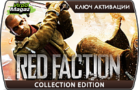Red Faction Collection (ключ для ПК)