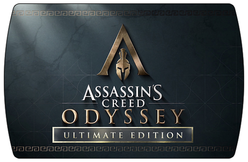 Assassin's Creed Odyssey Ultimate (ключ для ПК)