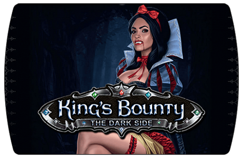 King's Bounty Dark Side (ключ для ПК)