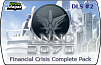 Anno 2070 DLC 2 - The Financial Crisis